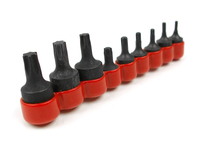105185 Torx Bit Set (SALE PRICED)