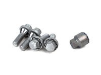 115099 Locking Wheel Bolt Set - P2 P3