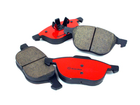 112654 Front Brake Pad Set 300mm Rotors - P1 V50 S40 C70 C30 (SALE PRICED)