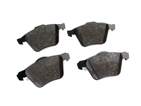Front Brake Pad Set - XC90 With 336mm Rotors