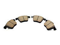 113966 Front Brake Pad Set - XC90 with 336mm Rotors (SALE PRICED)