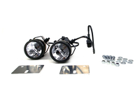 125495 LED Driving Light Kit White - S60R V70R