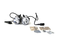 IPD Exclusive: 125494 LED Fog Light Kit White - S60R V70R