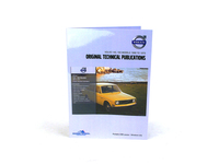 125543 Digital Parts & Service Manual - 140 160 (SALE PRICED)