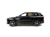 125642 XC90 Remote Control Car - Black (CLOSEOUT)