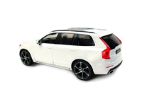 125643 XC90 Remote Control Car - White (CLOSEOUT)