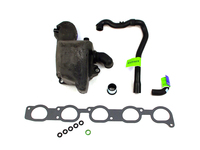 PCV Breather System Kit P2 S60 V70 Non-Turbo
