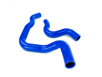 IPD Exclusive: 120430 Silicone Radiator Hose Kit Blue - P80 Turbo 850 S70 V70 C70