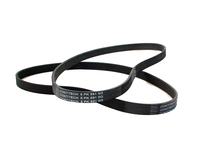 "Serpentine Belt ""Silent Grip"" Kit - P1 S40 V50 C30 C70"