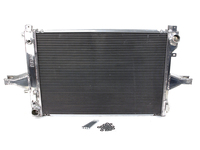 125953 HD Aluminum Radiator - S60 V70 Manual Transmission
