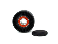125982 Auxiliary Serpentine Belt Tensioner Pulley