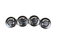 235380 Alloy Wheel Center Cap Kit