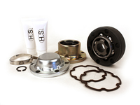126018 24 SPLINE DRIVE SHAFT CV JOINT KIT FRONT (SALE PRICED)