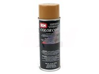 105850 Tan Interior Paint 13oz Aerosol Can (SALE PRICED)
