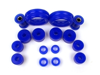 IPD Exclusive: 101725 Rear Bushing Kit - Polyurethane