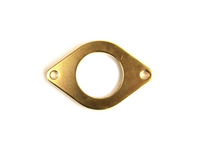 IPD Exclusive: 241499 Brass Camshaft Retaining Plate