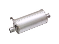 101206 Front Muffler - NON Turbo 240 260 (SALE PRICED)