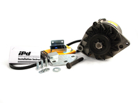 IPD Exclusive: 139667 Alternator Conversion Kit - PV 122 1800