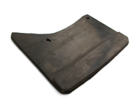 139642 Mudflap - Left Rear - 240/260