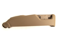 139625 Seat Side Cover - Front Right - Beige - P2 2005+ With Power Seats