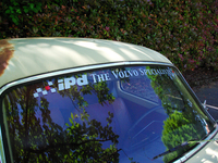 103753 IPD Windshield Banner (SALE PRICED)