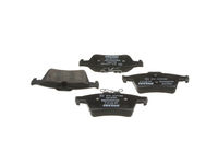 112446 Rear Brake Pad Set P1 C30 C70 S40 V50