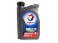 Quartz 7000 Future XT - Semi-Synthetic Oil 5w30