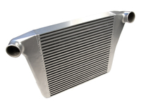 139718 Performance Aluminum Intercooler - 200 700 900 -1991