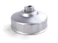 139804 Oil Filter Cap Wrench Socket - P3 CMA SPA 4 Cylinder