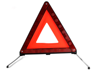 259363 Reflective Warning Triangle