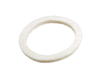 101448 Felt Front Crankshaft Seal - B18 B20