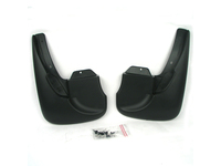 114509 Rear Mudflap Kit S70 V70