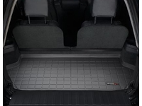 115288 WeatherTech Cargo Liner Black XC90 with 3 Row Seating