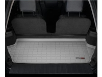 115290 WeatherTech Cargo Liner Gray XC90 with 3 Row Seating