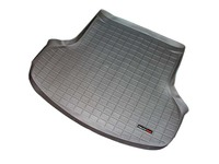 105008 WeatherTech Cargo Liner Black 2000-2004 S40 (NedCar) (SALE PRICED) (CLOSEOUT)