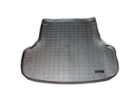 105009 WeatherTech Cargo Liner Black 2000-2004 V40 (NedCar) (SALE PRICED) (CLOSEOUT)