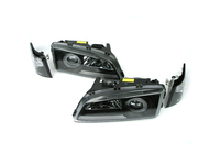 114361 Projector Headlamp Set  P80 C70 S70 V70