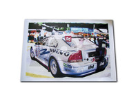 IPD Exclusive: 110621 S60R Poster (CLOSEOUT)