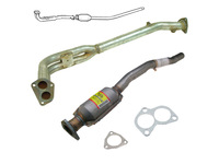 112789 Head Pipe & Catalytic Converter Kit
