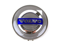 "111350 VOLVO ""IRON"" WHEEL CENTER CAP"