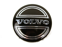 111391 VOLVO ALLOY WHEEL CENTER CAP