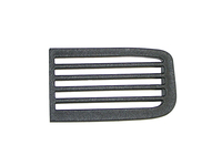 113611 Spoiler Grille - 850 (SALE PRICED)