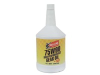 111550 Red Line Gear Oil - 75w 90