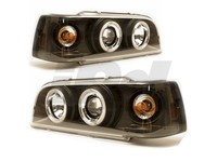 113462 Angel Eye Headlamps 850