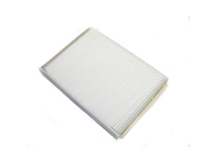 114169 Cabin Pollen air Filter Element - P3 S80 S60 V70 XC70 XC60
