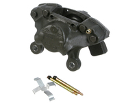 114125 Left Rear Brake Caliper P80 850 C70 S70 V70 FWD
