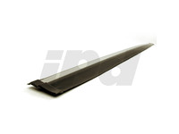 113410 Rear Center Bumper Trim - 240 Sedan