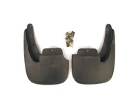 115329 Rear Mudflap Kit - 1993-1994 850