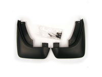 114847 Rear Mudflap Kit P3 S80