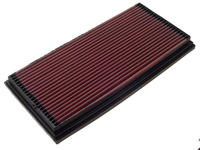 105183 K&N Engine Air Filter S40 V40